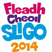 Fleadh Cheoil Sligo 2014 icon