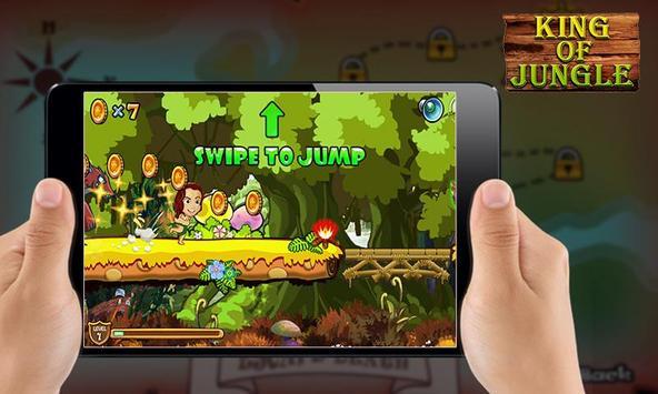 Tarzan: King of Jungle screenshot 4