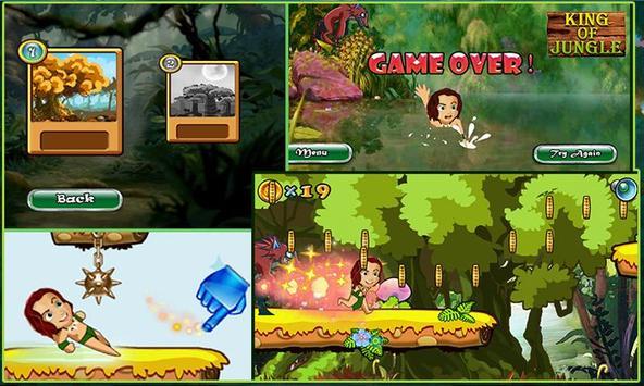 Tarzan: King of Jungle screenshot 5