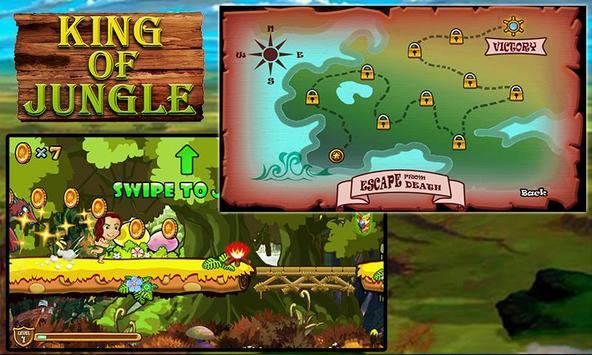 Tarzan: King of Jungle screenshot 3