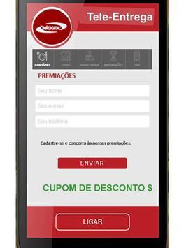 Mac Dias Sanduíches e Massas apk screenshot