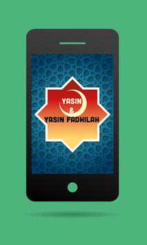 Yasin dan Yasin Fadhilah poster