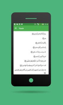 Yasin dan Yasin Fadhilah screenshot 2