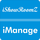 iManage by iShowRoomZ icon