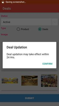 iManage by iShowRoomZ apk screenshot