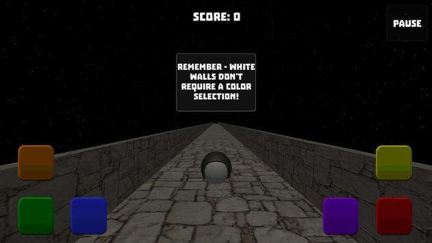 Roll n' Smash apk screenshot