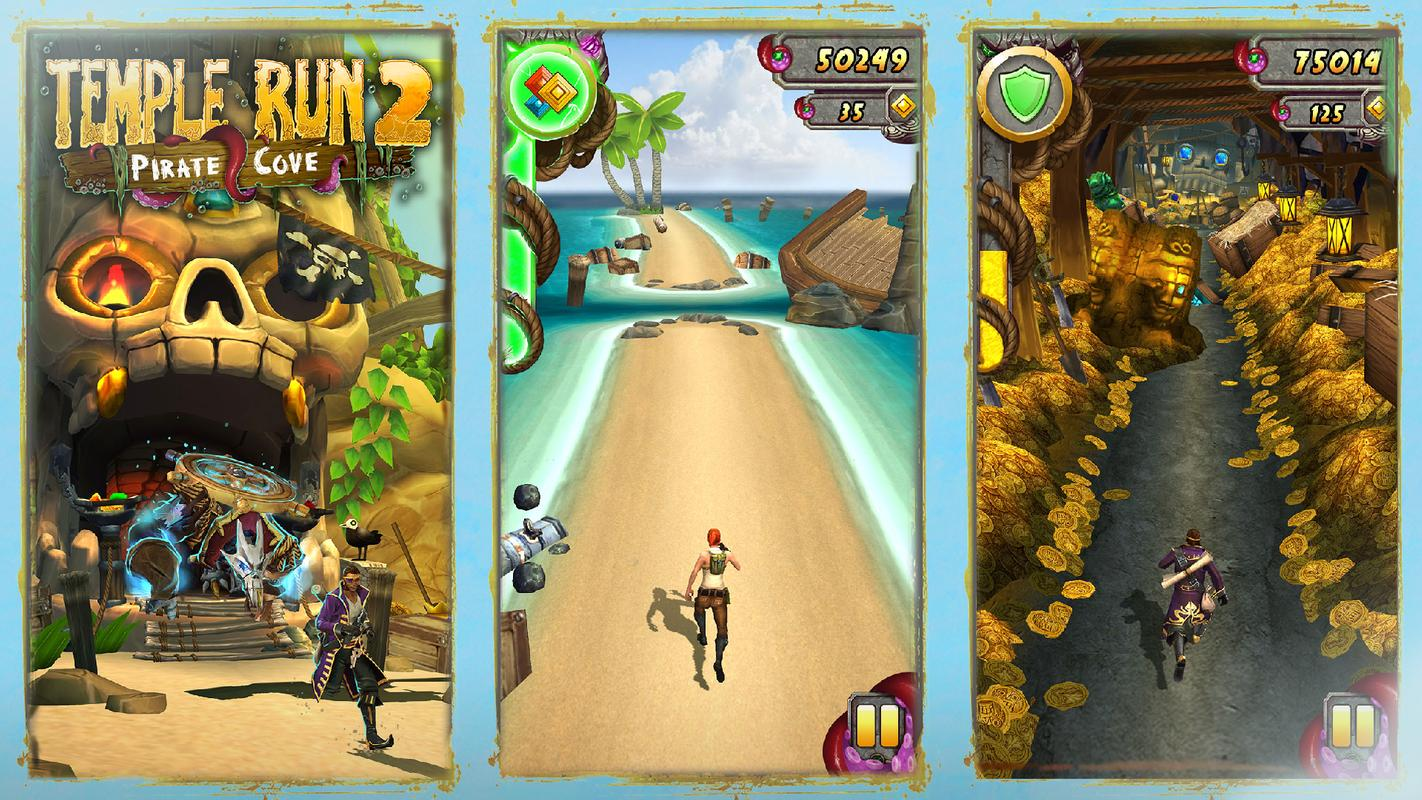 Temple Run 2 APK Download - Free Action GAME for Android | APKPure.com
