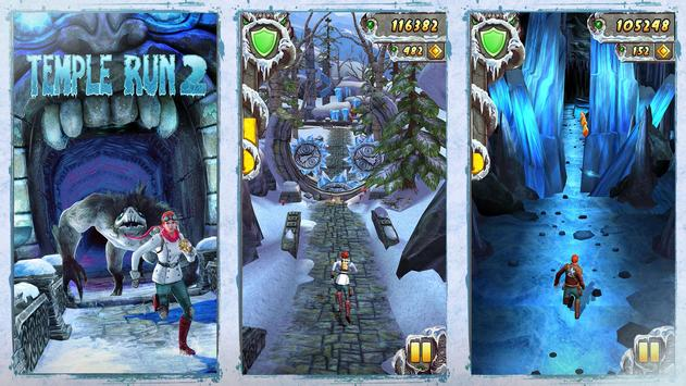 Temple Run 2 apk screenshot