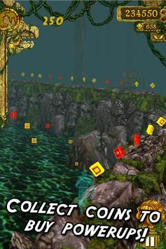 Temple Run capture d'écran 1