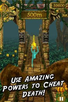 Temple Run capture d'écran 2
