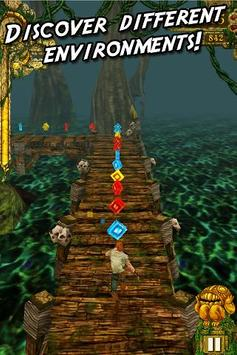 Temple Run capture d'écran 3