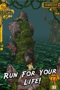 Temple Run capture d'écran 4