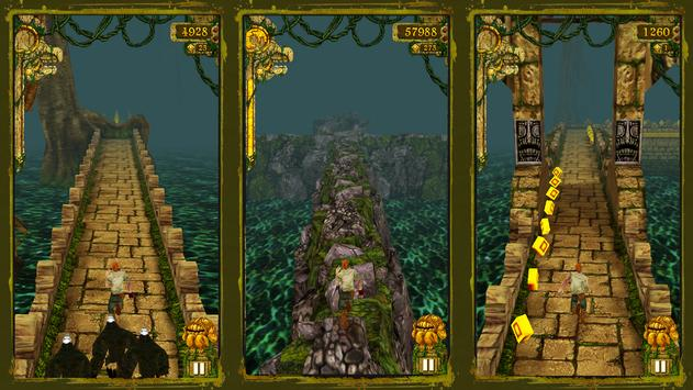 Temple Run capture d'écran 5