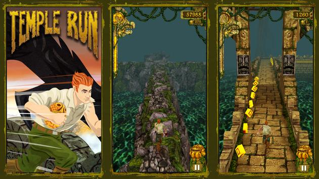 Temple Run capture d'écran 6
