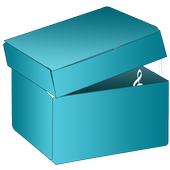mp3 Box icon