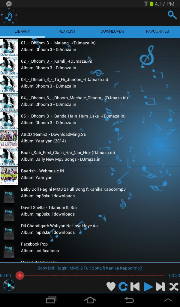 Mp3 Box For Android Apk Download