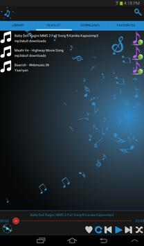 mp3 Box screenshot 11