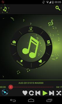 mp3 Box screenshot 1