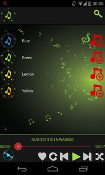 mp3 Box screenshot 2