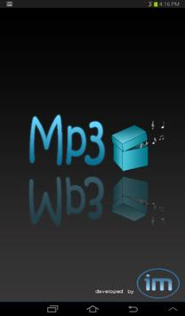 mp3 Box screenshot 8