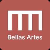 MyWay Museo Nacional de Bellas Artes icon