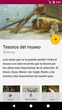 MyWay Museo Nacional de Bellas Artes screenshot 4