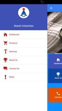 Akash Industries screenshot 1
