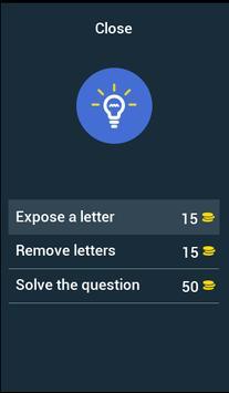 TWO CLUES, ONE WORD screenshot 4