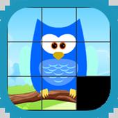 Picture Slide Puzzle Game icon