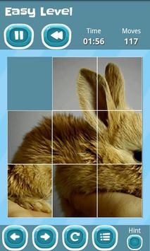 Picture Slide Puzzle Game apk screenshot