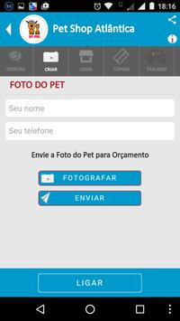 PET SHOP ATLÂNTICA apk screenshot