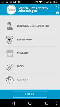 Patrícia Bites Odontologia poster