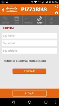 Pizzaria Don Carleoni apk screenshot
