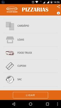 House Pizzaria Fast Food apk screenshot