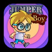 Jumper Boy icon