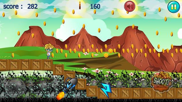 Jumper Boy apk screenshot