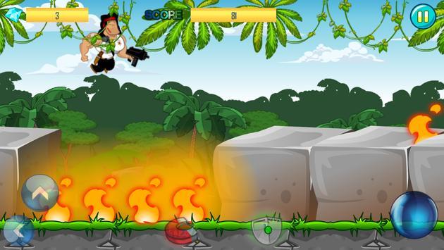 Adventures Of John screenshot 2