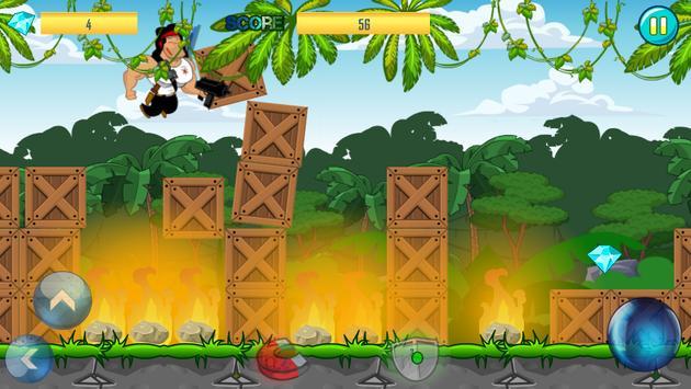 Adventures Of John screenshot 9