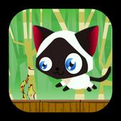 Cat Jumper icon