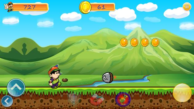 Kim The Rider screenshot 5