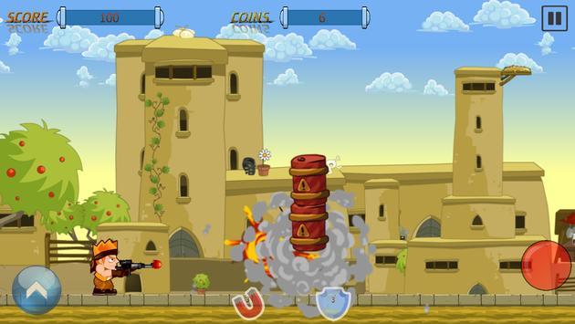 War Of Sand screenshot 3