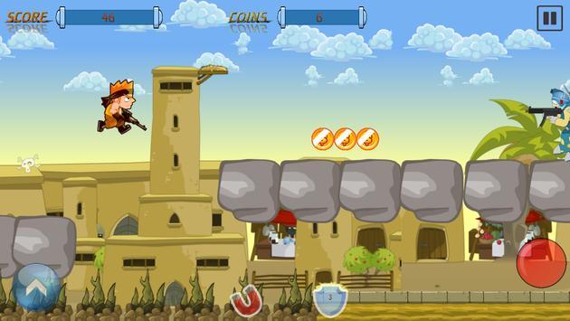 War Of Sand screenshot 1