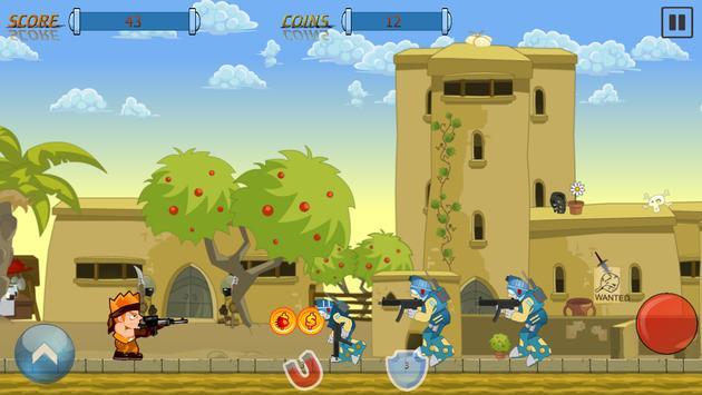 War Of Sand screenshot 4