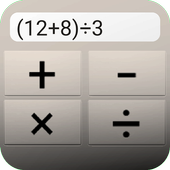 Expression Calculator icon