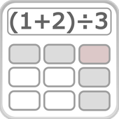 Expression Calculator icon