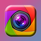 Photo Editor: Foto Collage Maker & Blender icon