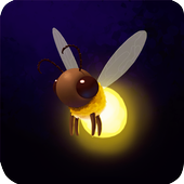 Time Flies: Magic Firefly Rush icon