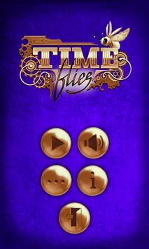 Time Flies: Magic Firefly Rush poster