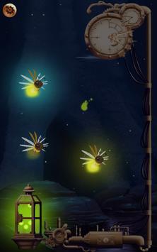 Time Flies: Magic Firefly Rush screenshot 22