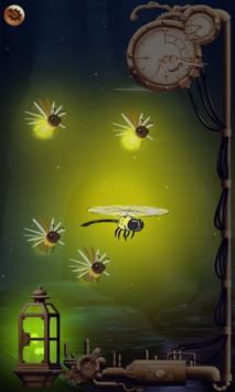 Time Flies: Magic Firefly Rush screenshot 7